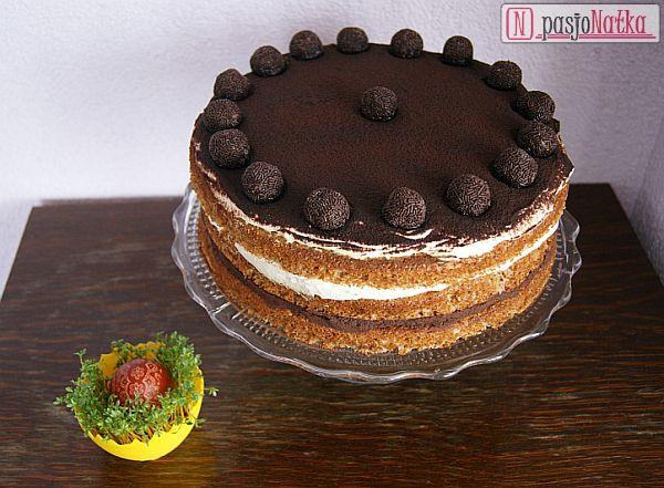 Tort rodzynkowy 1