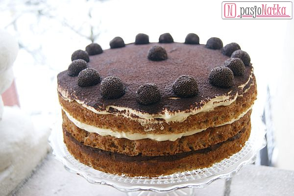 Tort rodzynkowy 2