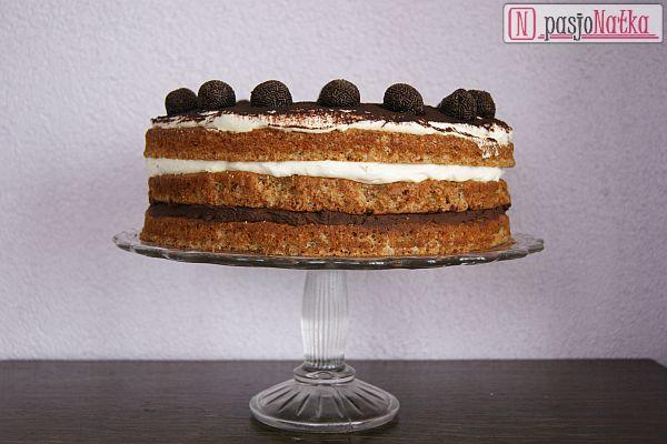 Tort rodzynkowy 3