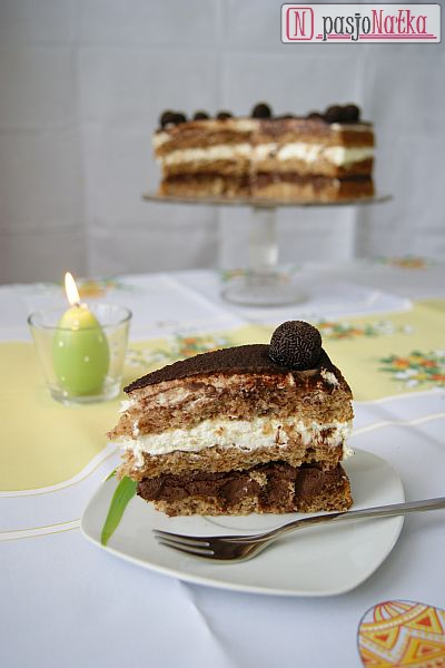 Tort rodzynkowy 5