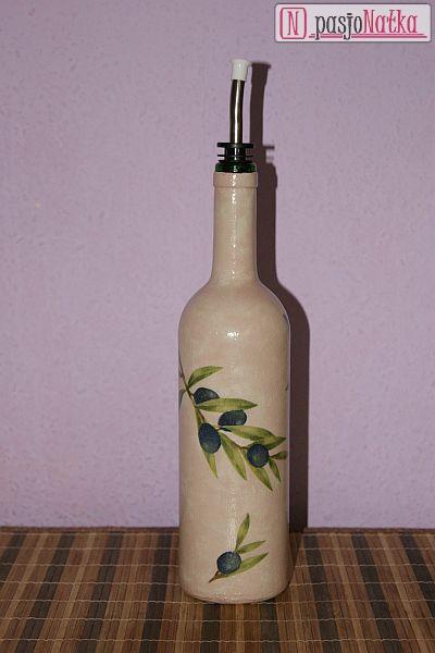 butelka na oliwe 1