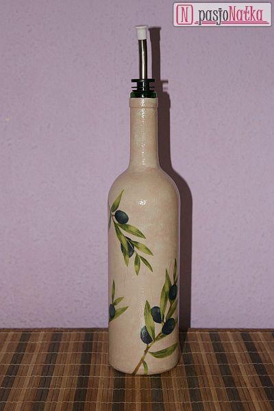 butelka na oliwe 2