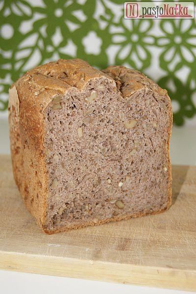 chleb z orzechami 3