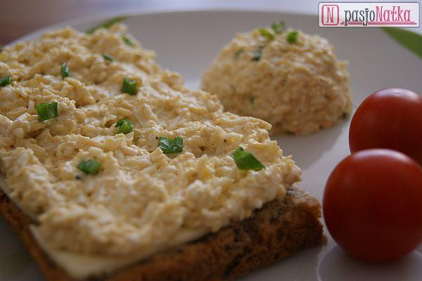 pasta jajeczna 2